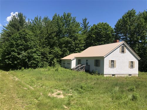 Photo of 116 Chase Road, Bethel, ME 04217 (MLS # 1459219)