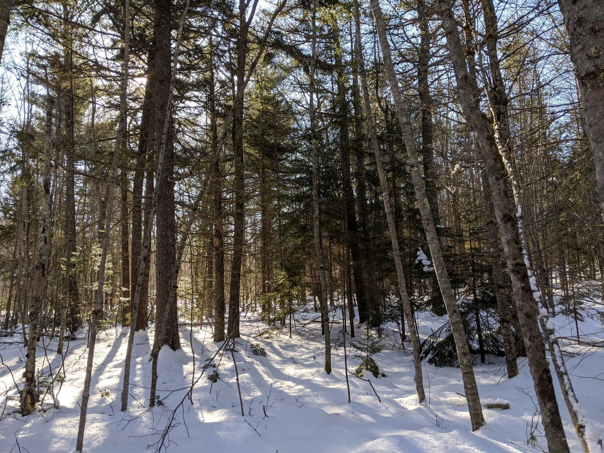Photo of Lot 2 Will Butler Lane, Bremen, ME 04551 (MLS # 1443219)