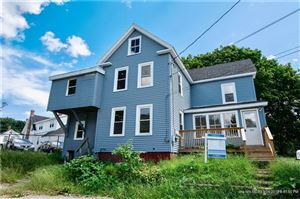 Photo of 160 Church ST, Brewer, ME 04412 (MLS # 1336221)