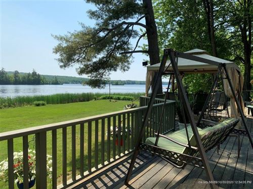 Photo of 62 Welch's Point Road, Winthrop, ME 04364 (MLS # 1474223)