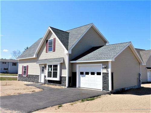 Photo of 2 Granite Drive #1, Sanford, ME 04073 (MLS # 1478223)