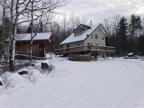Photo of 00 French Hill Road, Albany Township, ME 04217 (MLS # 1479223)