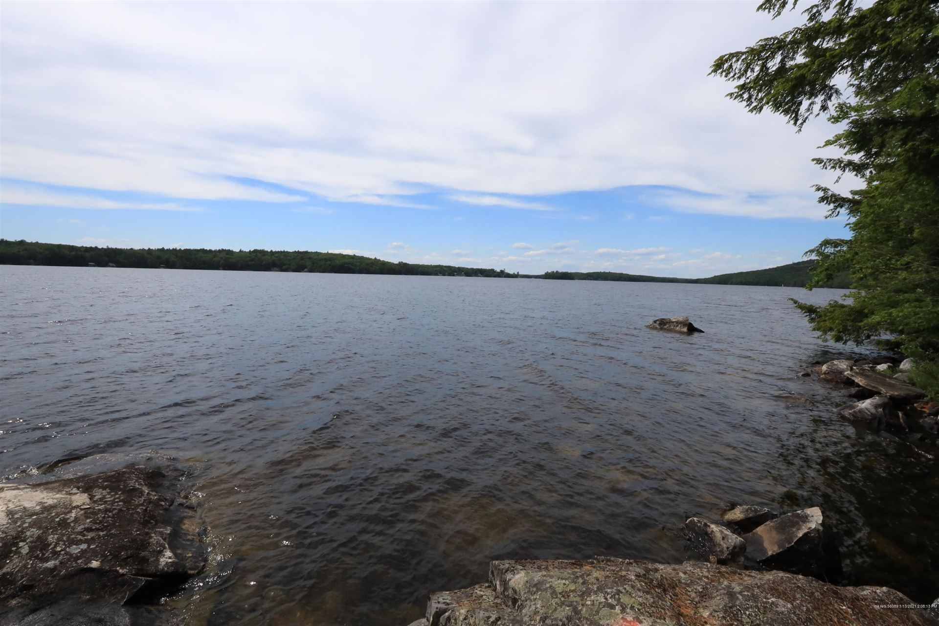 Photo of TBD Brewer Lake Shores Drive, Holden, ME 04429 (MLS # 1459223)
