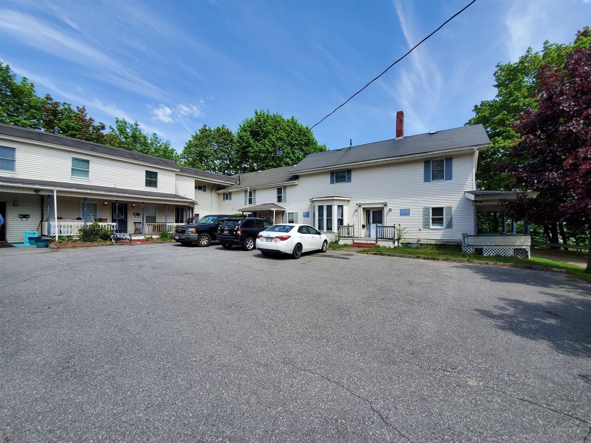 Photo of 32 Crosby Street, Augusta, ME 04330 (MLS # 1494224)