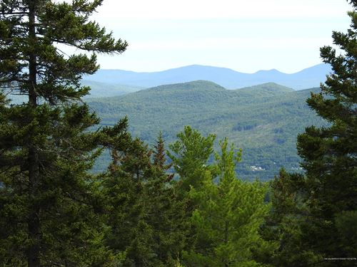 Photo of 0 Glass Face Mountain, Rumford, ME 04276 (MLS # 1467226)