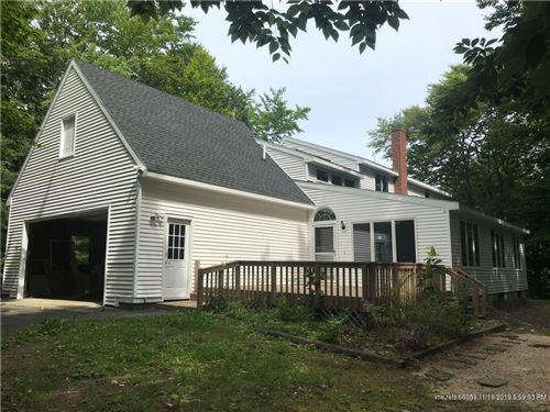 Photo of 42 Highland Road, Standish, ME 04084 (MLS # 1439229)