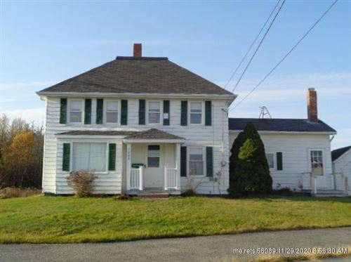 Photo of 1003 Basin Road, Addison, ME 04606 (MLS # 1474229)