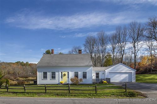 Photo of 612 Union Road, Union, ME 04862 (MLS # 1474230)