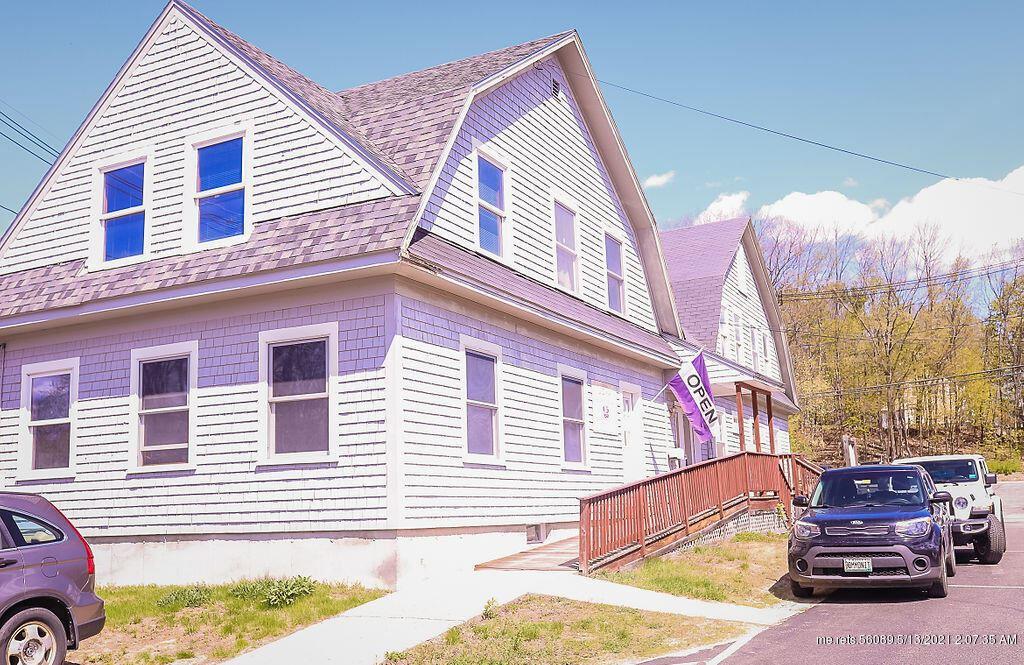 Photo of 2 Elm Street, Bridgton, ME 04009 (MLS # 1491231)