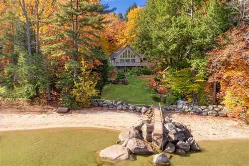 Photo of 114 Wild Acres Road, Raymond, ME 04071 (MLS # 1474232)