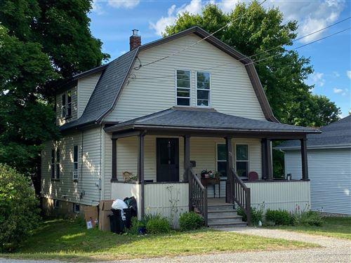 Photo of 73 Jefferson Street, Auburn, ME 04210 (MLS # 1496233)
