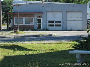 Photo of 3 Dexter Road, Corinna, ME 04928 (MLS # 1438234)
