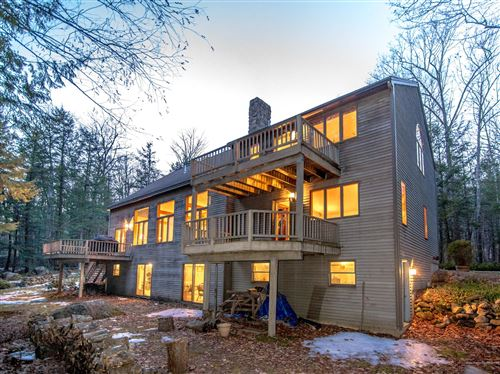 Photo of 192 Hilltop Road, Chesterville, ME 04938 (MLS # 1469234)