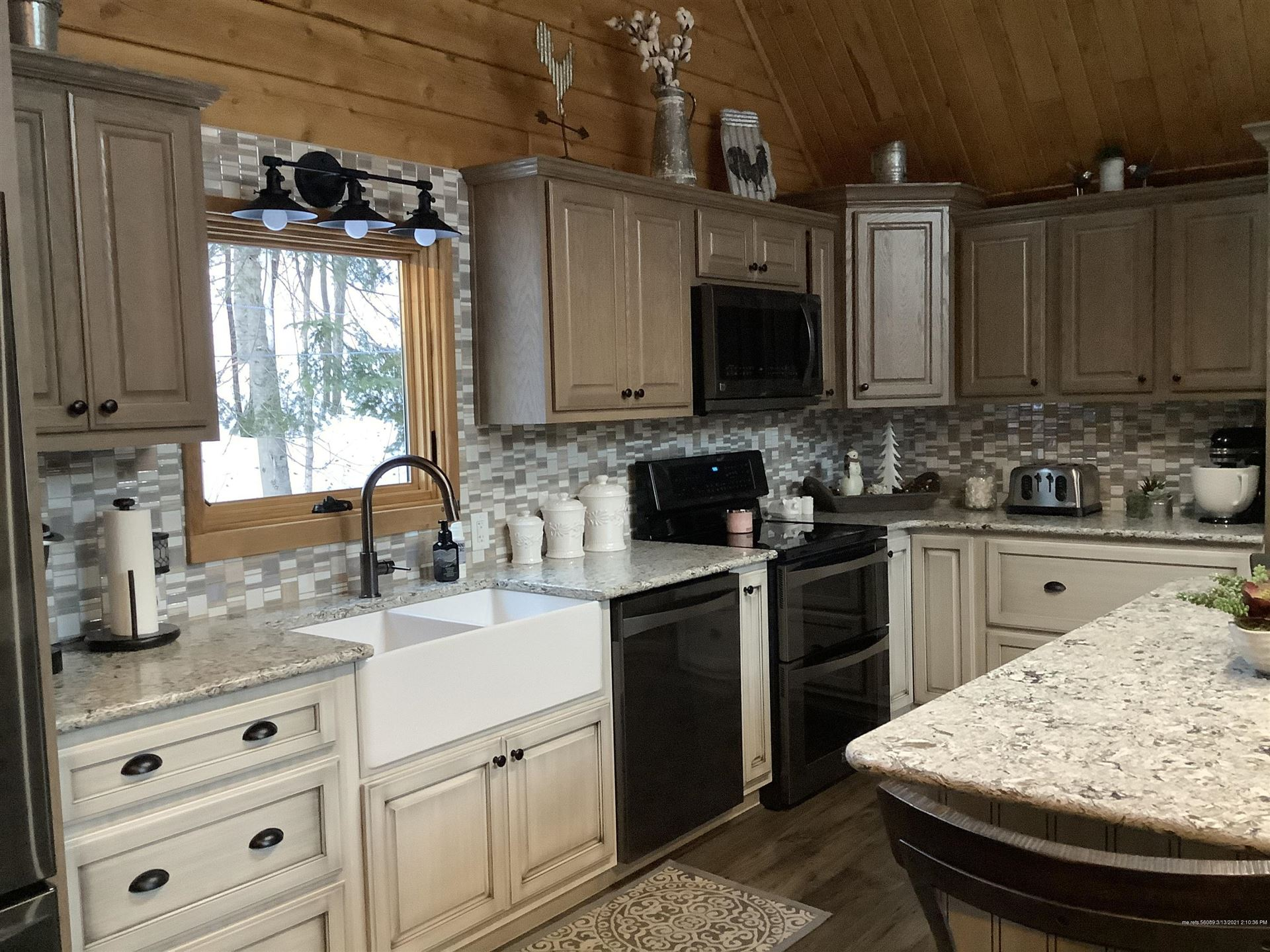 Photo of 16 Clavette Road, New Canada, ME 04743 (MLS # 1484234)