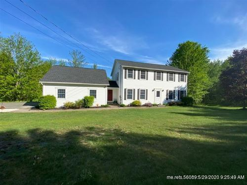 Photo of 19 Jamison Place, Manchester, ME 04351 (MLS # 1451235)