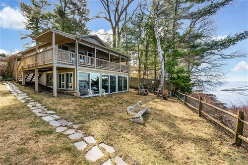 Photo of 32 Lake Avenue, Windham, ME 04062 (MLS # 1487236)