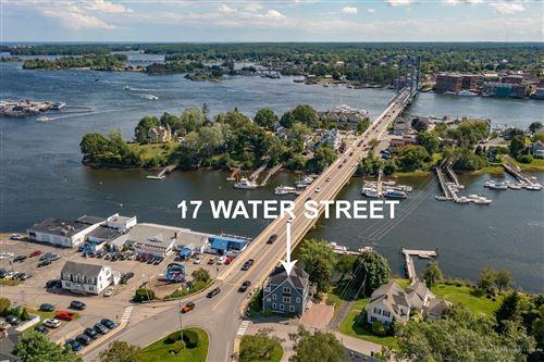 Photo of 17 Water Street #1, Kittery, ME 03904 (MLS # 1503237)