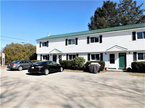 Photo of 57 Old Salt Road #1, Old Orchard Beach, ME 04064 (MLS # 1487238)