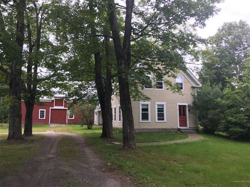 Photo of 26 Pine Street, Andover, ME 04216 (MLS # 1447239)