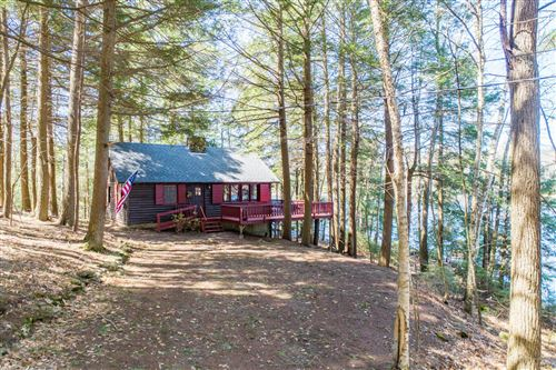 Photo of 75 Loon Pond Lane Lane, Litchfield, ME 04350 (MLS # 1487239)