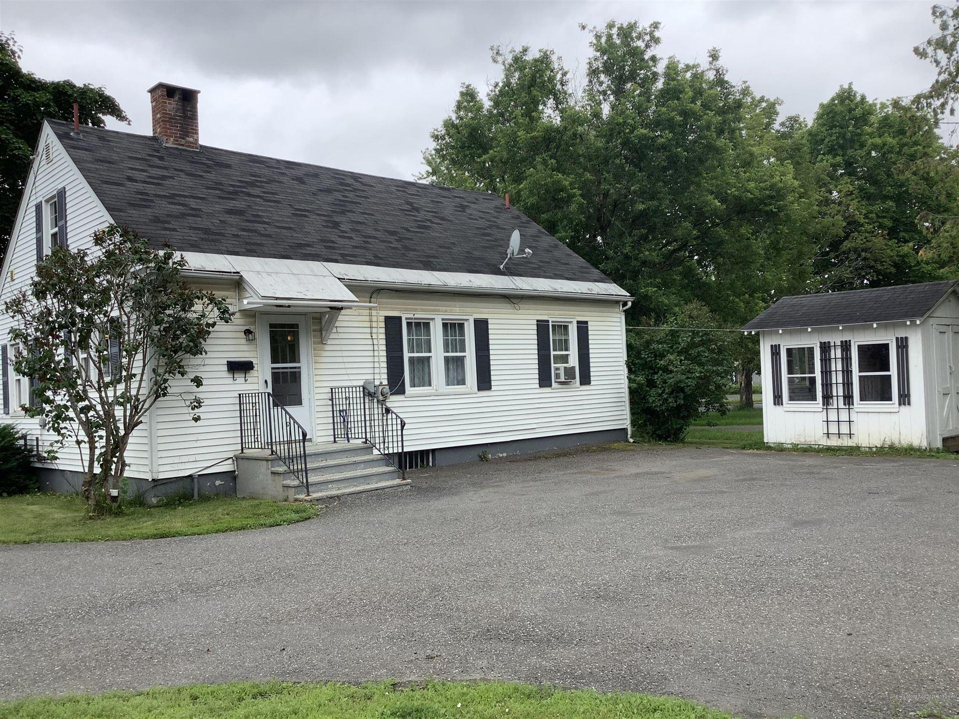 Photo of 37 Dyer Street, Presque Isle, ME 04769 (MLS # 1499239)
