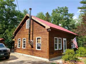 Photo of 678 Station Road, Hebron, ME 04238 (MLS # 1427242)