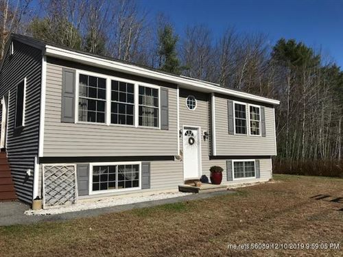 Photo of 763 Bonny Eagle Road, Standish, ME 04084 (MLS # 1439242)