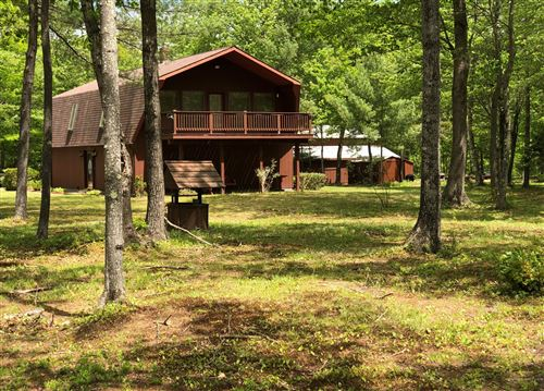 Photo of 23 River Road, Canton, ME 04221 (MLS # 1493243)