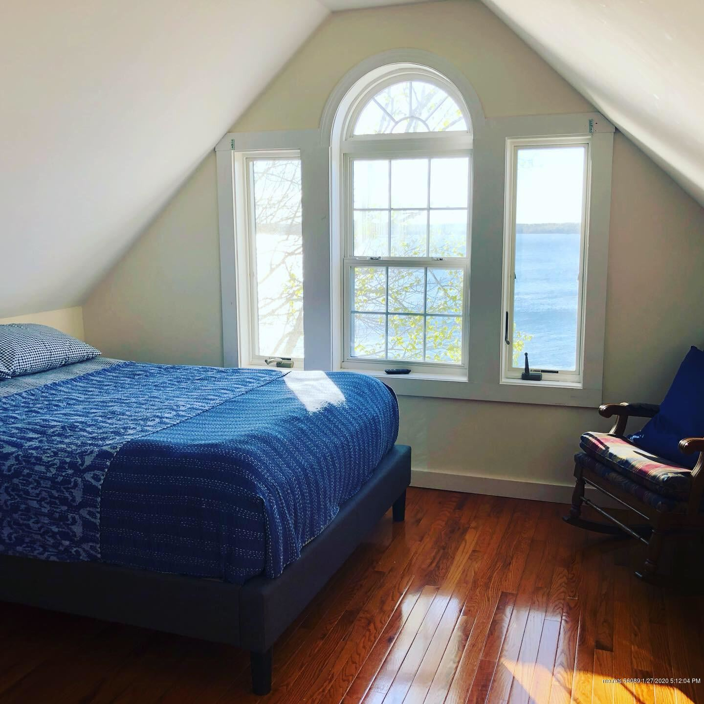 Photo of 294 Shore Road, Northport, ME 04849 (MLS # 1443244)