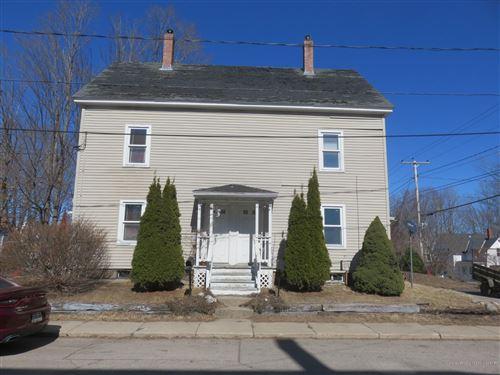 Photo of 10 Cross Street, Sanford, ME 04073 (MLS # 1484245)