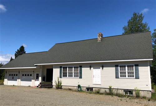 Photo of 616 North Road, Mount Chase, ME 04765 (MLS # 1503245)