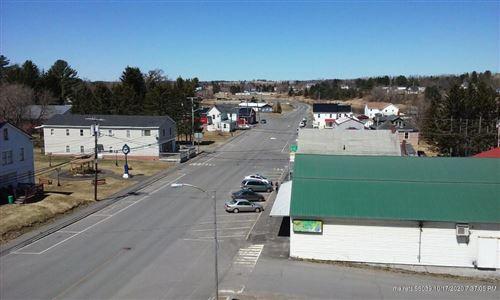 Photo of 6 & 17 Main Street, Limestone, ME 04750 (MLS # 1473246)