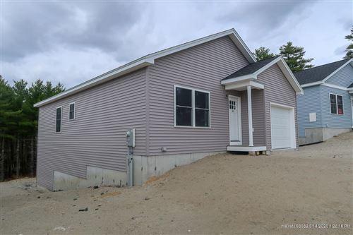 Photo of Lot 3 Village Circle, Augusta, ME 04330 (MLS # 1438248)