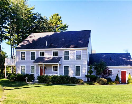 Photo of 52 Wild Dunes Way #17A, Old Orchard Beach, ME 04064 (MLS # 1454248)
