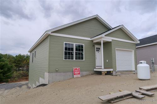 Photo of Lot 4 Village Circle, Augusta, ME 04330 (MLS # 1438249)
