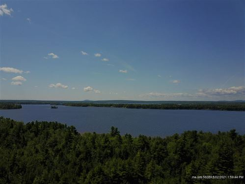 Photo of 0 Route 179, Waltham, ME 04605 (MLS # 1503249)