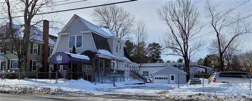 Photo of 1035 Main Street, Sanford, ME 04073 (MLS # 1482253)