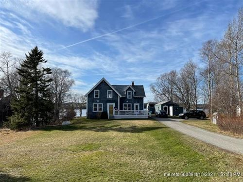 Photo of 123 County Road, Lubec, ME 04652 (MLS # 1487253)