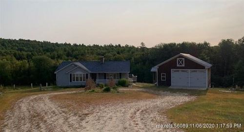 Photo of 77 Sunny Hill Road, Casco, ME 04015 (MLS # 1470258)