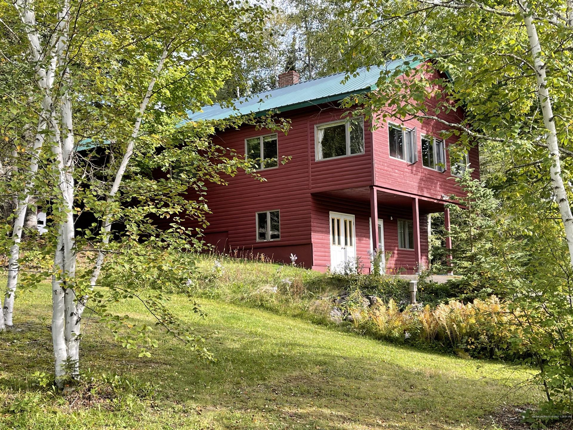 Photo of 80 Echo Lake Road, Presque Isle, ME 04769 (MLS # 1509261)