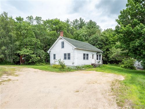 Photo of 1065 Bear River Road, Newry, ME 04261 (MLS # 1462262)