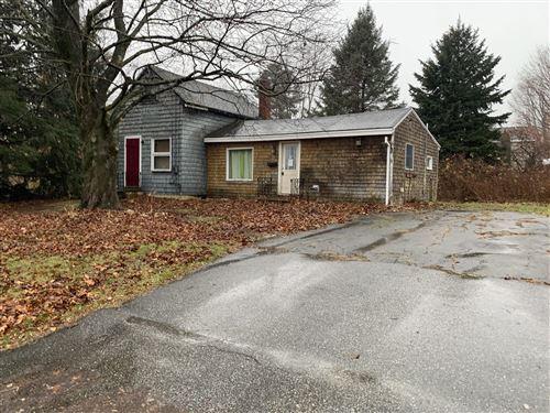 Photo of 2 Houghton Street, Auburn, ME 04210 (MLS # 1494262)