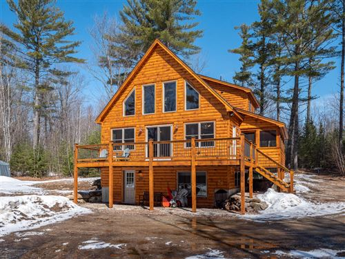 Photo of 67 Deer View Road, Bethel, ME 04217 (MLS # 1444263)