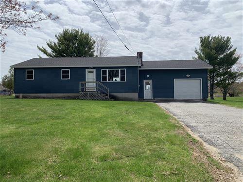 Photo of 309 Lambert Road, Brewer, ME 04412 (MLS # 1490265)
