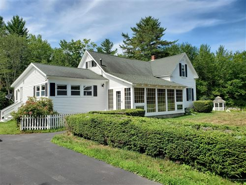 Photo of 282 Borough Road, Chesterville, ME 04938 (MLS # 1453266)
