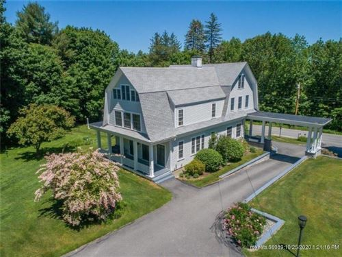 Photo of 99 Kerns Hill Road, Manchester, ME 04351 (MLS # 1472267)