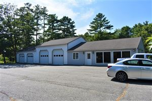 Photo of 263 Bath Road (Route 1 ), Wiscasset, ME 04578 (MLS # 1429270)