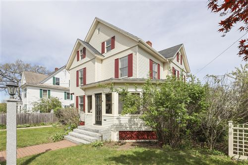 Photo of 9 Lincoln Street, Sanford, ME 04073 (MLS # 1453270)