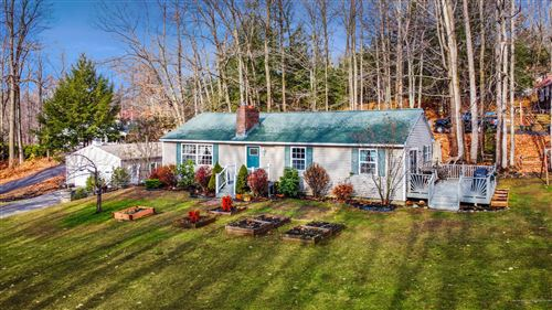 Photo of 16 Bailey Street, Livermore Falls, ME 04254 (MLS # 1476270)