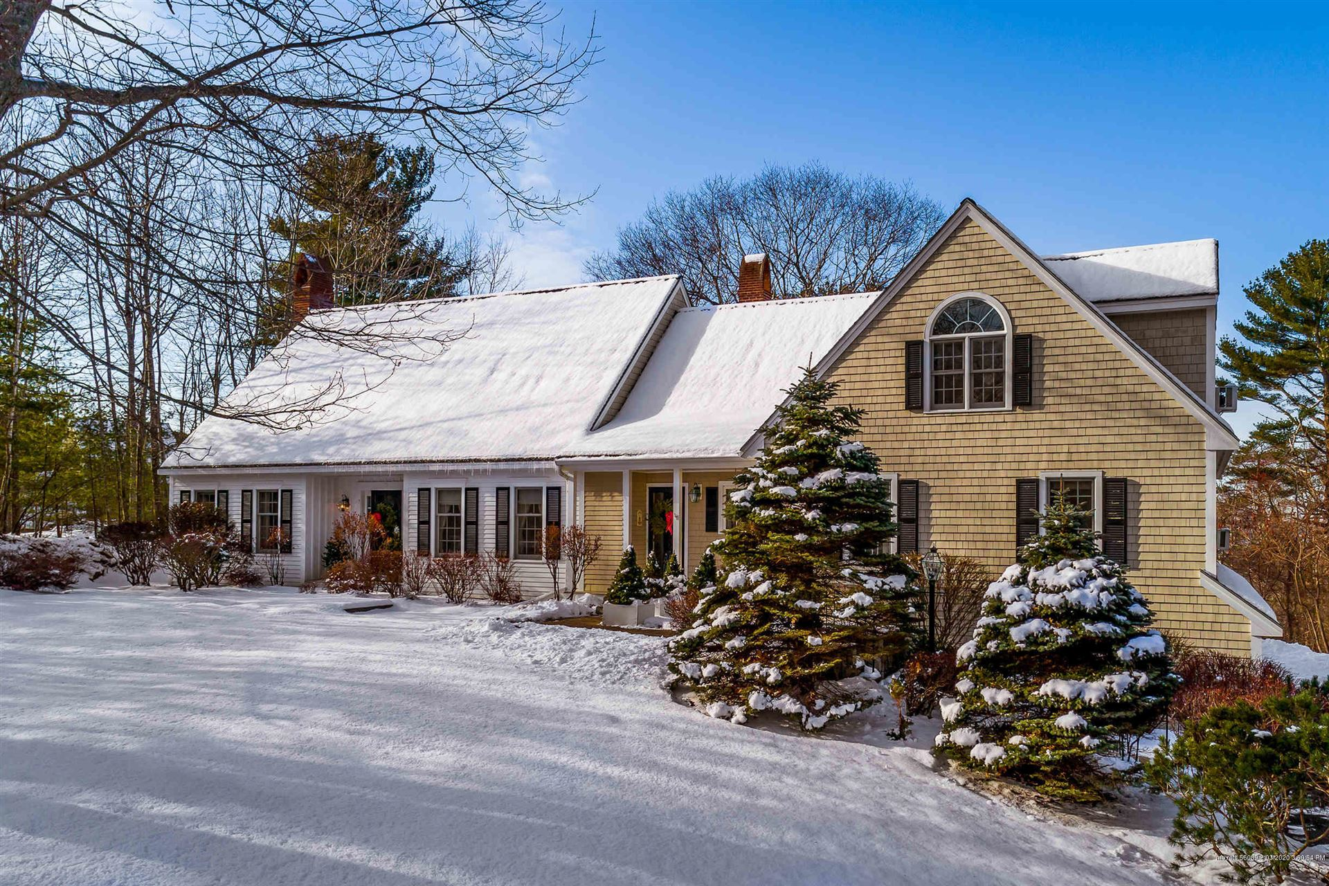 Photo of 4 Wheelhouse Way, Kittery, ME 03905 (MLS # 1443270)